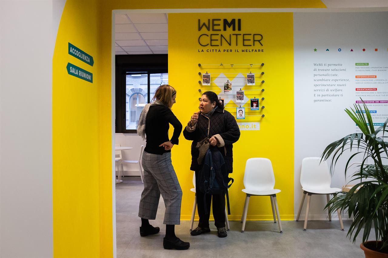 2WEMI Center DSF1238