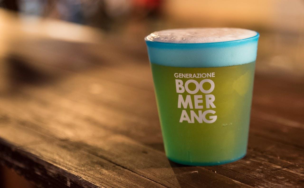 Birra Boomerang