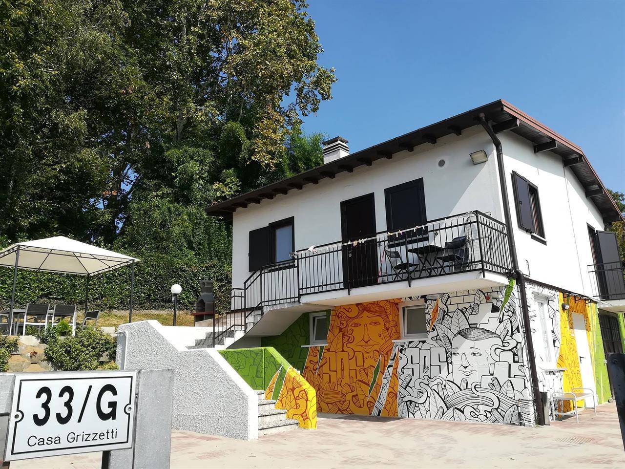 Casa Grizzetti