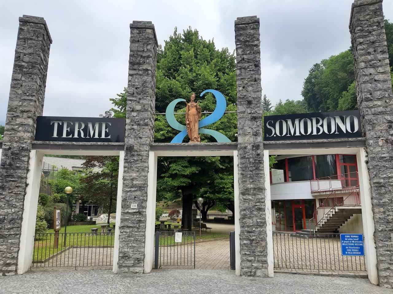 Terme Omobono