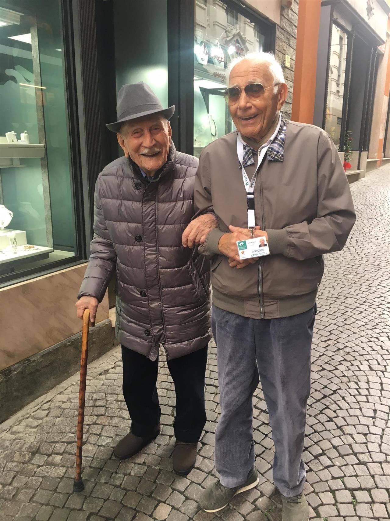 Mario E Antonio