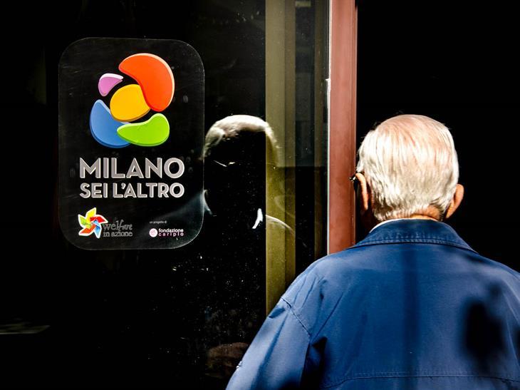 Milanoseilaltro Portineria Di Quartiere