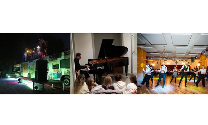 Musica E Welfare 2